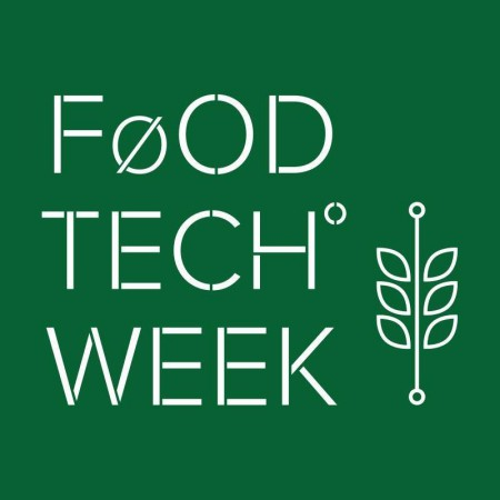 Join Food Tech Week from October 16th to 23rd