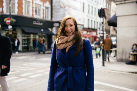 Victoria Albrecht - Founder of Food Startup School Ltd.